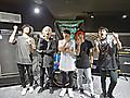 ベースオントップ甲東園店にReVision of Senceがやって来た!!