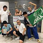 よしもとと大阪のライブハウスがタッグを組んだ画期的なイベント!NANIWAdelic@梅田Zeela~K-POP芸人✕BAND Night!~