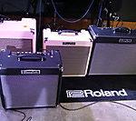 Roland/BOSS新製品内見会@ベースオントップ梅田店