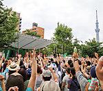 東京都最大級のジャズフェス!すみだストリートジャズフェスティバル レポート