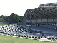 服部緑地野外音楽堂で開催!!関西の10大学が集結!野外音楽イベント