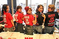 東京六大学ストリートダンサーが集結!東京六大学ストリートダンスリーグ戦@CLUB CITTA