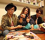 ベースオントップ東心斎橋店<レコーディングスタジオを覗いてみた>LIBERAL ARTS