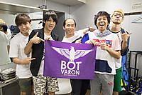 よしもとと大阪のライブハウスがタッグを組んだ画期的なイベント!NANIWA delic〜BAND!BAND!BAND!@心斎橋VARON〜