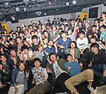 動員500人を超えたアマチュア・インディーズアーティストレコ発ライブイベント BASS ON TOP池袋西口店 presents TRIGGER!