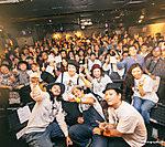大阪梅田が心地よいグルーブに包まれた!ライブサーキットUMEDA GROOVY ROOMS!!レポート