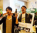 飯室大吾(FM802)xTOWER RECORDS梅田大阪丸ビル店x梅田Zeela合同企画!『ライブハウスは遊び場です。』レポート