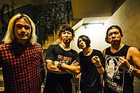 NAMBA69主催イベント『PUNK ROCK THROUGH THE NIGHT』アメリカ村DROPにて開催!レポート!
