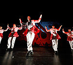 至上のダンスエンターテイメント『東京ゲゲゲイ』レポート