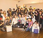たくさんの繋がりが生まれる。べースオントップ大阪梅田店人気企画!『MATSUMO DX(マツモ・デラックス)』