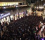 参加バンド450組以上!東京スカイツリータウンがアカペラ一色に染まる「ソラマチアカペラストリート」が凄かった!