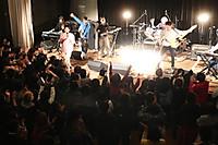 49バンドが出演する、学内サークルイベントの域を超えた音楽イベント!