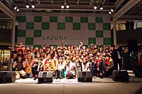 日本最大級のアカペラの祭典!JAM2016