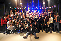 BASS ON TOP池袋西口店名物大学生ライブイベント『KOBAR LOVER~大新年会EDITION~』!!レポート