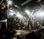 日本のミクスチャーロックのパイオニア!山嵐 20th Anniversary 『RED ROCK TOUR』
