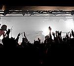 モーモールルギャバン / ドラマチックアラスカ 2MAN LIVE!新宿Zirco Tokyo1周年!アニバーサリーイベント レポート
