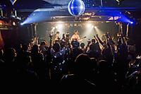 人気沸騰中の大阪の4人組バンドDENIMS企画 堺東Goith13周年記念イベント DENIM ON DENIM@堺東Goithレポート