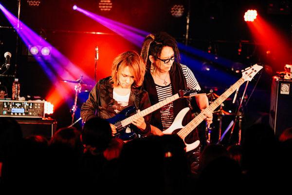 アメリカ村 BEYONDがグランドオープン。MASAKIデビュー25周年ロード第2章~東京&大阪スペシャル~の模様をお届け