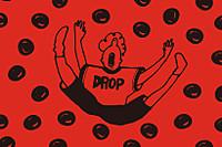 大阪アメリカ村DROP14周年!!怒涛の特別月間がはじまります!