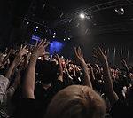 関西最大級の大学合同ライブイベント【SOUND SHOCK】