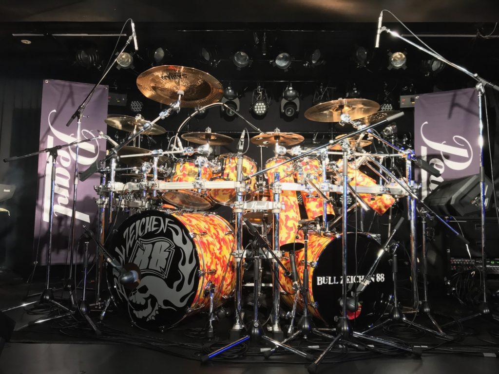 【シグネチャースネアドラム発売記念】淳士Special Drum Seminar Osaka & Tokyo 2018