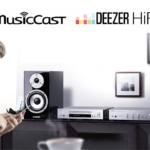 CDと同等の高音質で3600万曲以上もの曲が聞き放題になるサービス