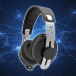 迫力ある3Dサウンドを実現可能とする3Dヘッドホン「DN-915278」