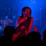 【ライブレポート】Zirco Tokyo D_Drive & TSP presents「美女と野獣と金髪ツアー2018」