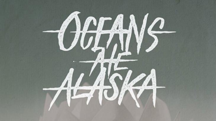 8月3日、心斎橋VARONにてOceans Ate Alaskaの来日ツアー「Oceans Ate Alaska Hikari Japan Tour」が開催!