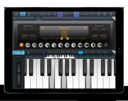【iOS】DAWアプリ「Cubasis」がV2.5にアップデートかつ50%OFFのセール中