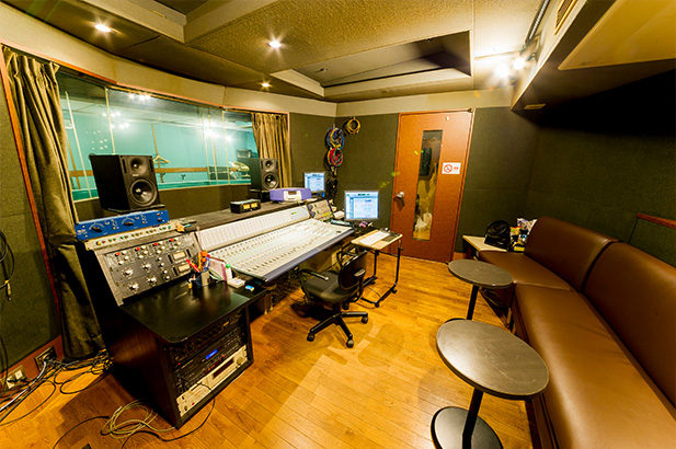 お客様のニーズに合わせた様々な録音プランを専任エンジニアがご提案します!