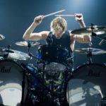9月19日、大塚 Deepaにてシェーン・ガラース(Shane Gaalaas)のドラムテクニックが学べる!