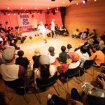 【サカナウマゴンShowCase+WorkShop】ベースオントップ神戸元町店OPEN企画