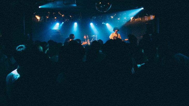 8月17日大塚が賑わった『若者のすべて2018』ライブレポート