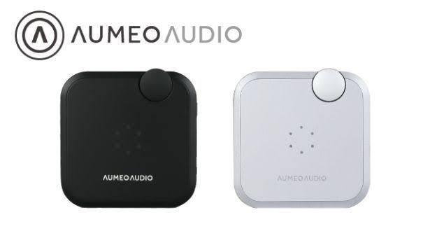 それぞれの聴覚特性に最適化したヘッドホンアンプ「AUMEO AUDIO」