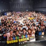 関西最大級の大学合同ライブイベント【BASSONTOP presents SOUND SHOCK2018】