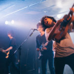 8月29日新宿Zirco Tokyo:スタッフ小倉バースデー企画『ONE Ogu ROCK』ライブレポ