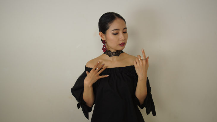 【DANCE WORKSHOP】:Jazz Dance MIKIHO(via)Interview