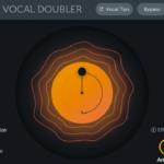 """iZotopeからヴォーカルに簡単にダブラー効果を付加できるエフェクトプラグイン""""VOCAL DOUBLER""""が無料で提供中!"""