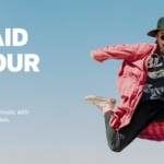 """ストリーミング配信サイト""""SoundCloud""""でインディーズアーティスト向け収益還元プログラムがスタート!"""