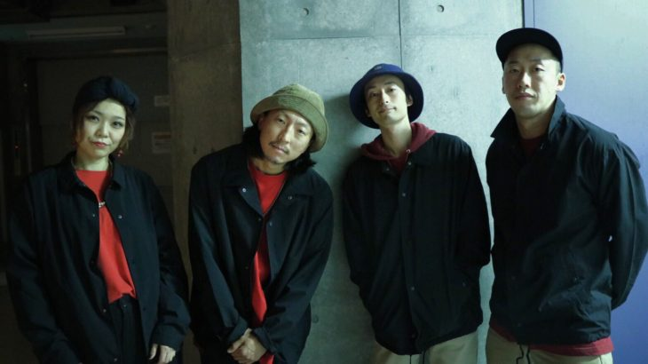 【DANCE WORKSHOP】:HOUSE camza (まーkun/Yoshitaka/Junsik/ma-ca)Interview&SHOWCASE