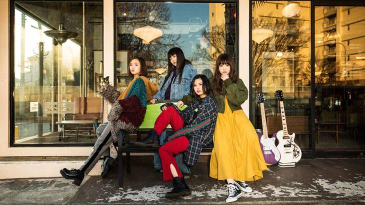 11月23日 アメリカ村 DROPにて「GIRLFRIEND% 〜2nd BIRTHDAY SPECIAL〜 ⼤阪公演」開催!