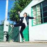【DANCE WORKSHOP】:Urban Dance(LA Style HIPHOP) KYOHEI IMURA Interview