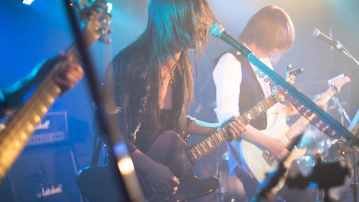 大塚Deepa「YOU & HIRO」ライブレポート