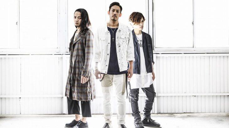 1月19日 心斎橋VARON, ROOKiEZ is PUNK'D による「World Tour 2018-2019」ワンマン開催!