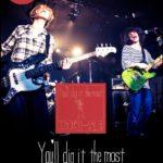 2月3日 北堀江club vijon にて コンテンポラリーな⽣活 ベストAL「You'll dig it the most」 リリース記念ワンマン開催!