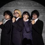 4月1日  梅田Zeela  ソウルフードワンマンライブ〜CD再現ギグ&フロアギグ〜