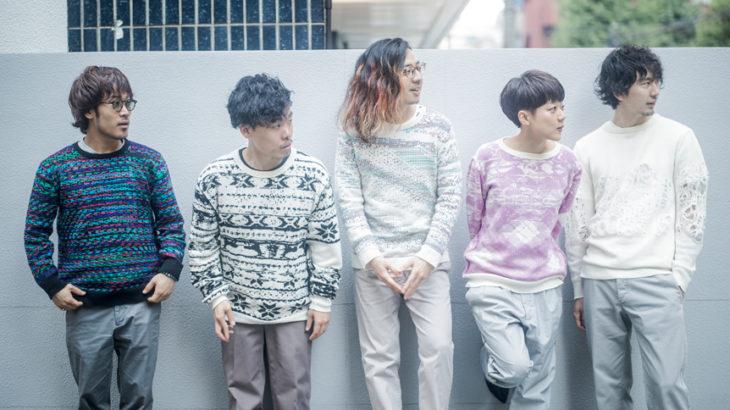 3月6日 梅田Zeela  CRCK/LCKS(クラックラックス) 2019春のパパパパ!ツアー