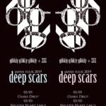 """3月1日アメリカ村DROP、3月8日Zirco Tokyo含む東名阪ツアー「gibkiy gibkiy gibkiy / ZIZ tour 2019 """"deep scars""""」開催!"""