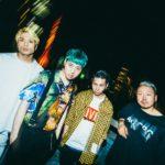 3月16日 アメリカ村DROP  NOISEMAKER [RARA TOUR]2019